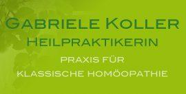 Heilpraktiker in Mauern, Gabriele Koller